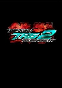 Обложка Tekken Tag Tournament 2