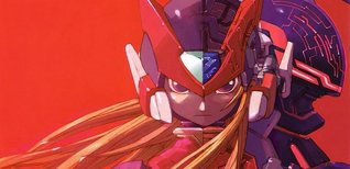 Rockman Zero Collection. Видео #1