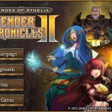 Скриншот Defender Chronicles 2: Heroes of Athelia