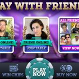 Скриншот Fresh Deck Poker