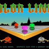 Скриншот Color Lines