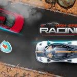 Скриншот High Speed Racing – Изображение 1