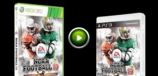 NCAA Football 13. Видео #10
