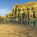 Скриншот Riddle of the Sphinx: An Egyptian Adventure