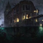 Скриншот The Sinking City – Изображение 9