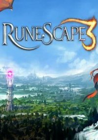 Обложка RuneScape 3