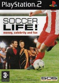 Обложка Soccer Life!
