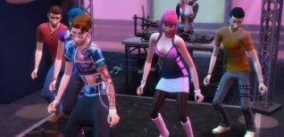 """The Sims 4. Трейлер дополнения """"Веселимся вместе"""""""