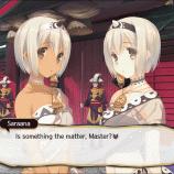 Скриншот Utawarerumono: Mask of Deception – Изображение 4