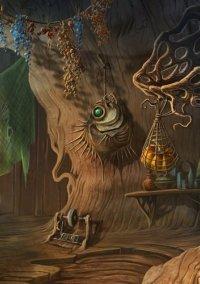 Обложка Namariel Legends: Iron Lord