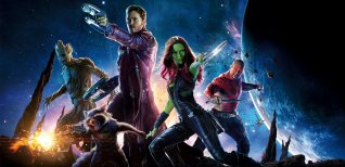 Marvel's Guardians of the Galaxy: The Telltale Series. Релизный трейлер