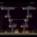 Скриншот Horizon Danger – Изображение 4