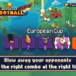 Скриншот UpperCup Football – Изображение 2