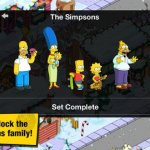 Скриншот The Simpsons: Tapped Out – Изображение 3
