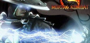 Mortal Kombat (2011). Видео #13