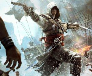 В сети появились первые оценки Assassin's Creed IV: Black Flag