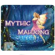 Обложка Mythic Mahjong