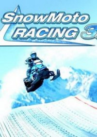 Обложка Snow Moto Racing