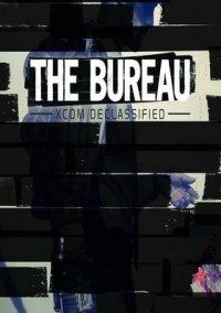 Обложка The Bureau: XCOM Declassified