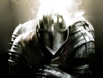 Тьма тьмущая: почему Dark Souls будет лучше TES V: Skyrim