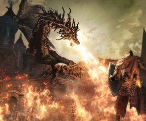Dark Souls 3 станет «поворотной точкой» для всего бренда