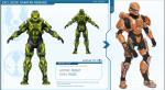Новые фигурки героев Halo 4 - Изображение 2