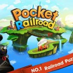 Скриншот Pocket Railroad – Изображение 2