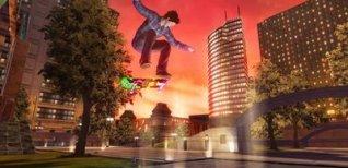 Tony Hawk: Ride. Видео #1