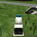 Скриншот 3D Airport Bus Parking – Изображение 6