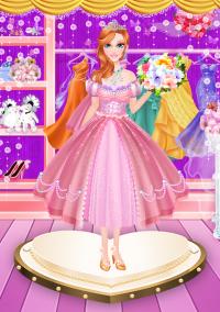 Обложка Wedding Spa Salon - Girls Games