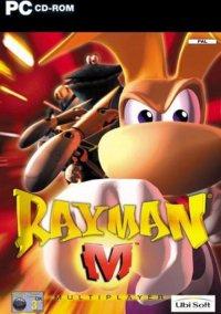 Обложка Rayman M