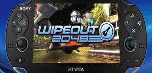 WipEout 2048. Видео #6