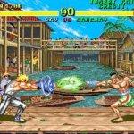 Скриншот Fighter's History – Изображение 1