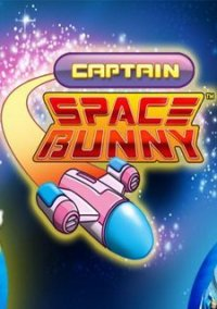 Обложка Captain Space Bunny