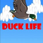 Скриншот Duck Life - Flap Wings to Fly Pro – Изображение 1