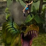 Скриншот Lara Croft: Relic Run – Изображение 5