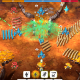 Скриншот Mushroom Wars 2 – Изображение 7