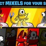 Скриншот Calling All Mixels