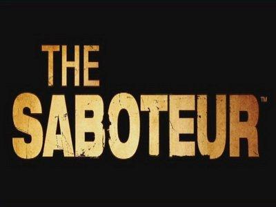 Saboteur. Геймплей