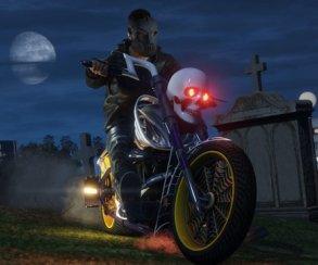 Rockstar отнимает неправедно нажитое уигроков вGTA Online