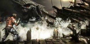 Mortal Kombat X. Видео #5