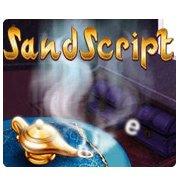 Обложка SandScript