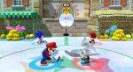 Стали известны новые персонажи игры Mario & Sonic at the Sochi 2014  - Изображение 6