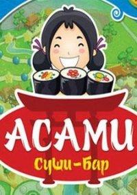 Асами Суши бар – фото обложки игры