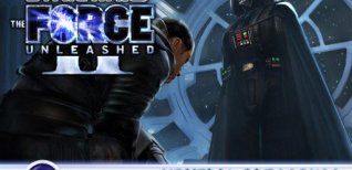 Star Wars: The Force Unleashed 2. Видео #3