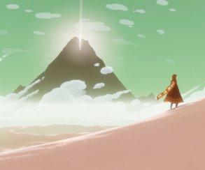 Авторы Journey работают над игрой для Kinect