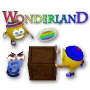 Обложка Wonderland