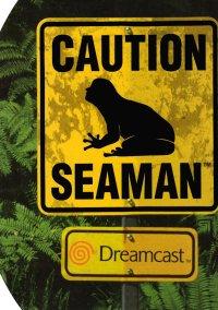 Seaman – фото обложки игры