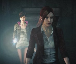 Достали: Capcom добавила микроплатежи в Resident Evil Revelations 2