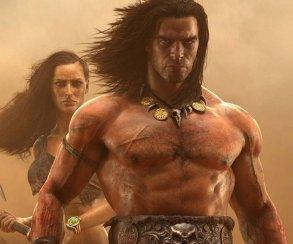 Мод для Conan Exiles делает гениталии персонажей огромными